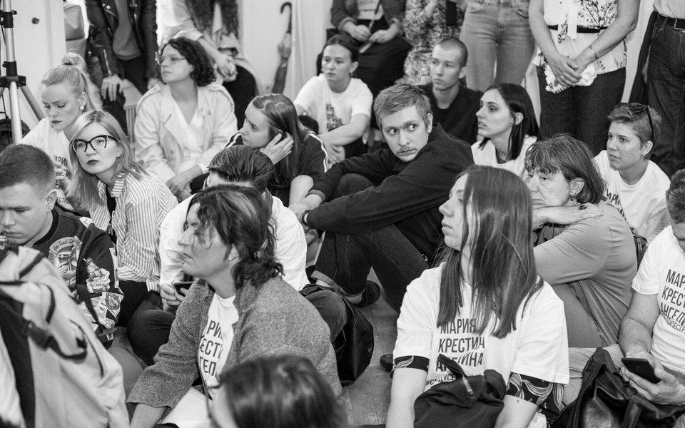 В Москве пройдет концерт вподдержку сестер Хачатурян