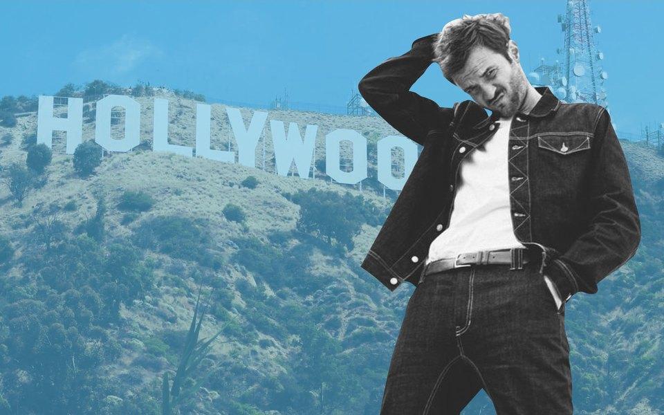 «Пока ты развлекаешься, кто-то репетирует сцену или записывает пробы»: Коста Ронин, первый снявшийся уТарантино русский актер, — оработе вГолливуде