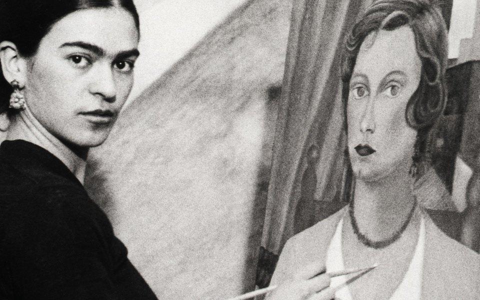 10 фактов оФриде Кало