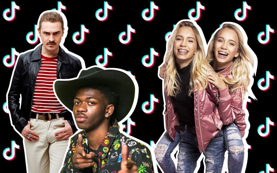 Странные челленджи, мемы имиллиарды коротких видео: почему TikTok стал таким популярным?