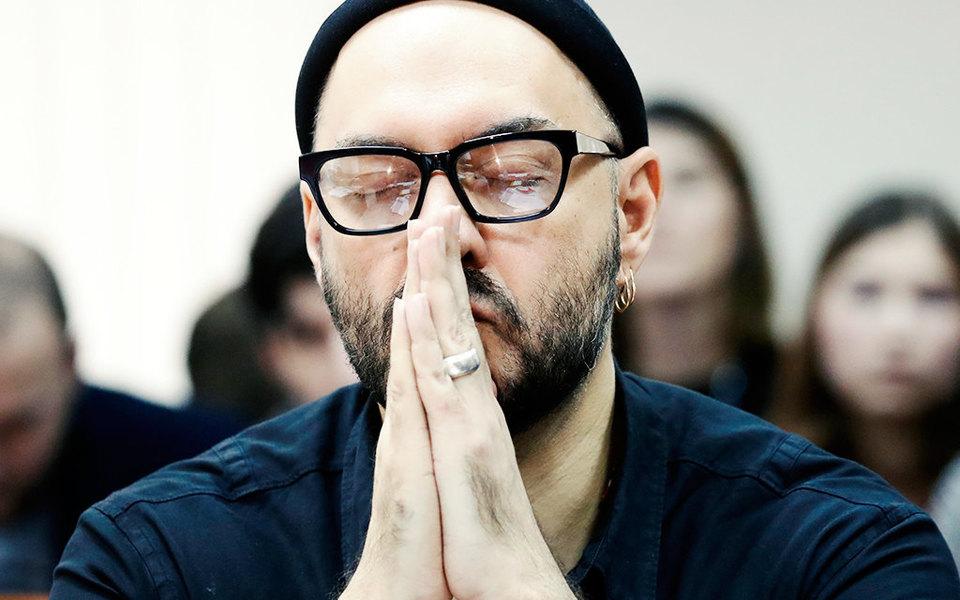 Суд оставил Кирилла Серебренникова поддомашним арестом