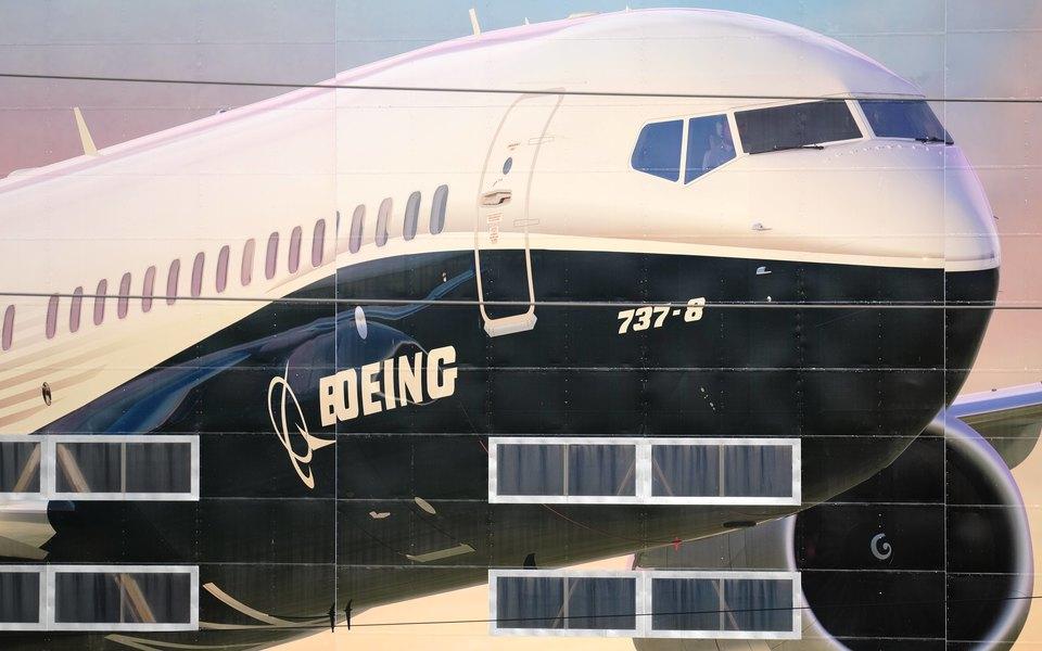 Boeing в январе не получил заказов на самолеты. Это произошло впервые за 60 лет