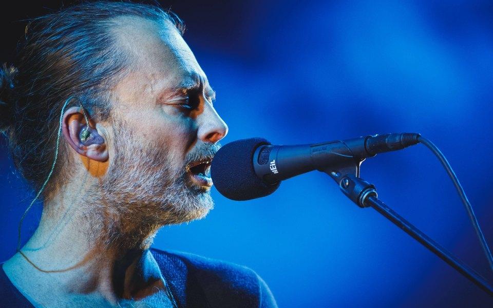 Хакеры украли угруппы Radiohead студийные записи ипотребовали выкуп. Вответ музыканты просто выложили треки всеть