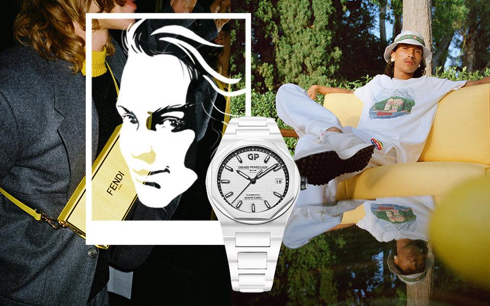 Thank God it's Fashion Friday: еженедельный выбор директора моды Esquire, выпуск 19
