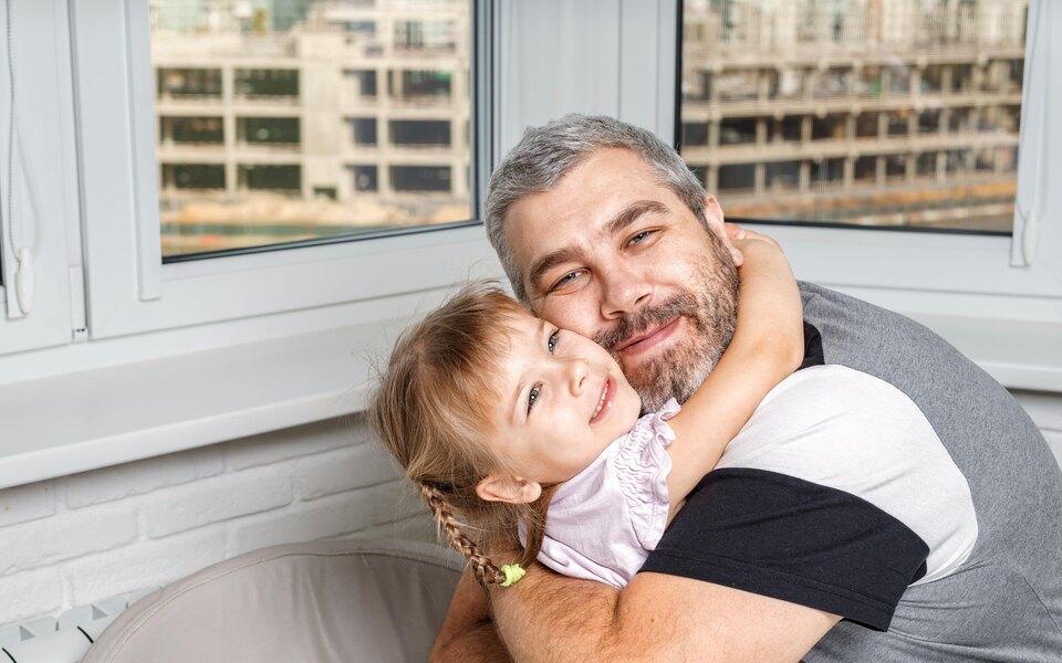 Минтруд предложил установить в России новый праздник — День отца