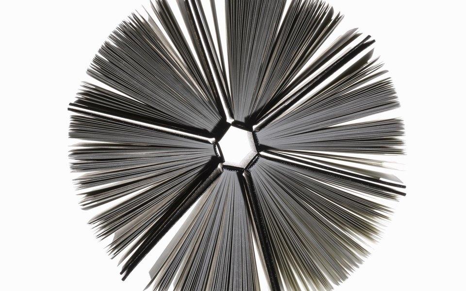 Книга недели: «Джим Джармуш. Стихи имузыка»