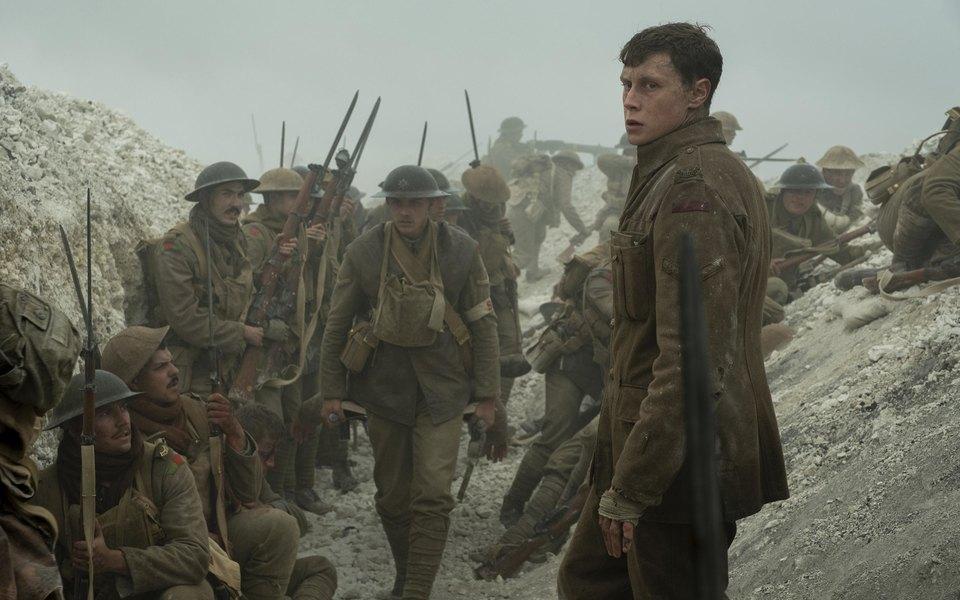 Объявлены лауреаты премии BAFTA. Лучшим фильмом стал «1917», а лучшим актером — Хоакин Феникс