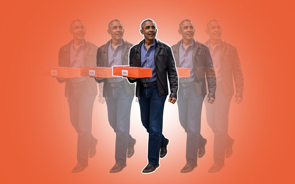 Почему стиль экс-президента США Барака Обамы стал воплощением понятия «кэжуал» (и как одеться втаком же ключе)