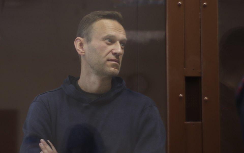 Алексей Навальный признан виновным по делу о клевете на ветерана
