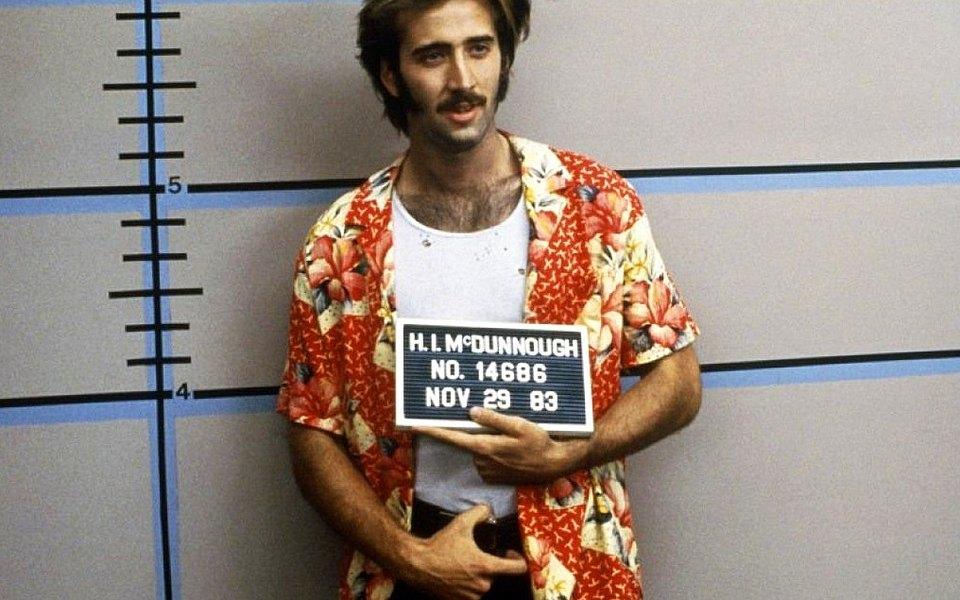 Гавайская рубашка Николаса Кейджа