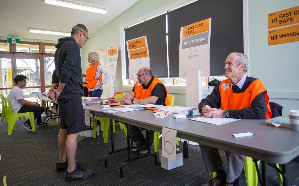 Новая Зеландия нареферендуме поддержала эвтаназию иотвергла легализацию марихуаны