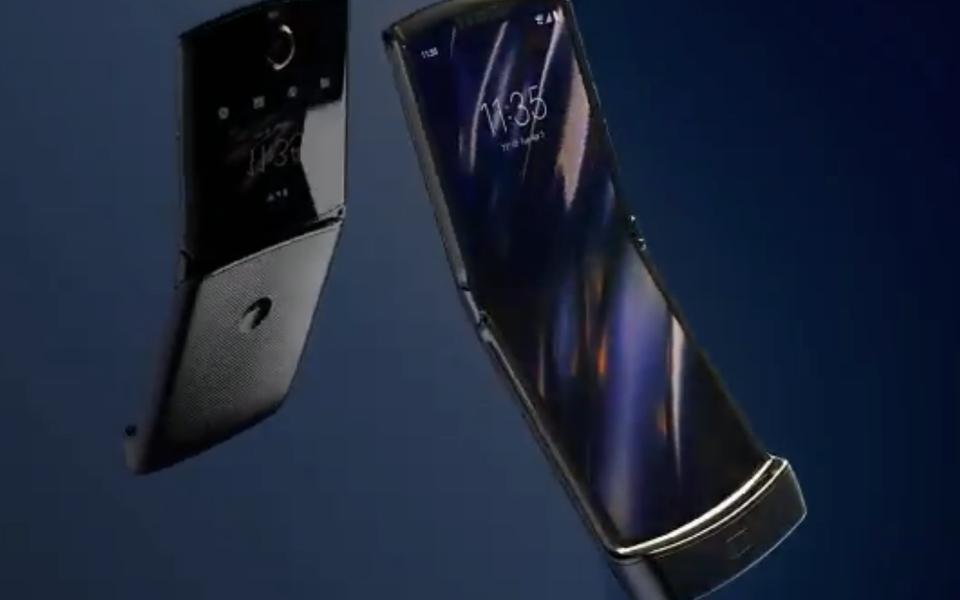 Motorola анонсировала возвращение