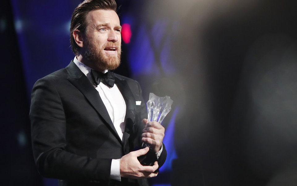 Объявлены лауреаты премии Critics Choice Movie Awards