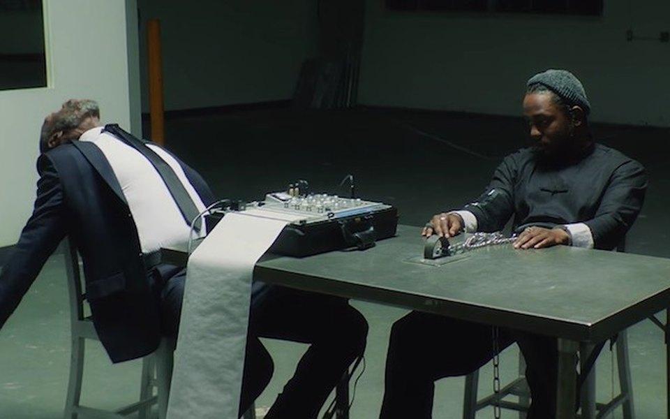 Дон Чидл снялся вновом клипе Кендрика Ламара