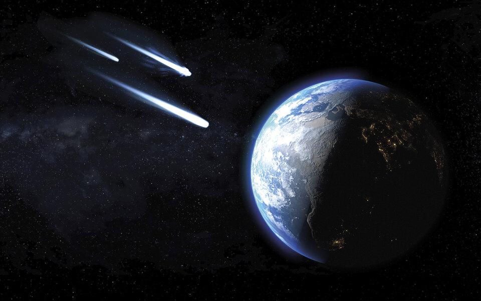 В NASA предупредили оприближающемся кЗемле астероиде. Он считается потенциально опасным