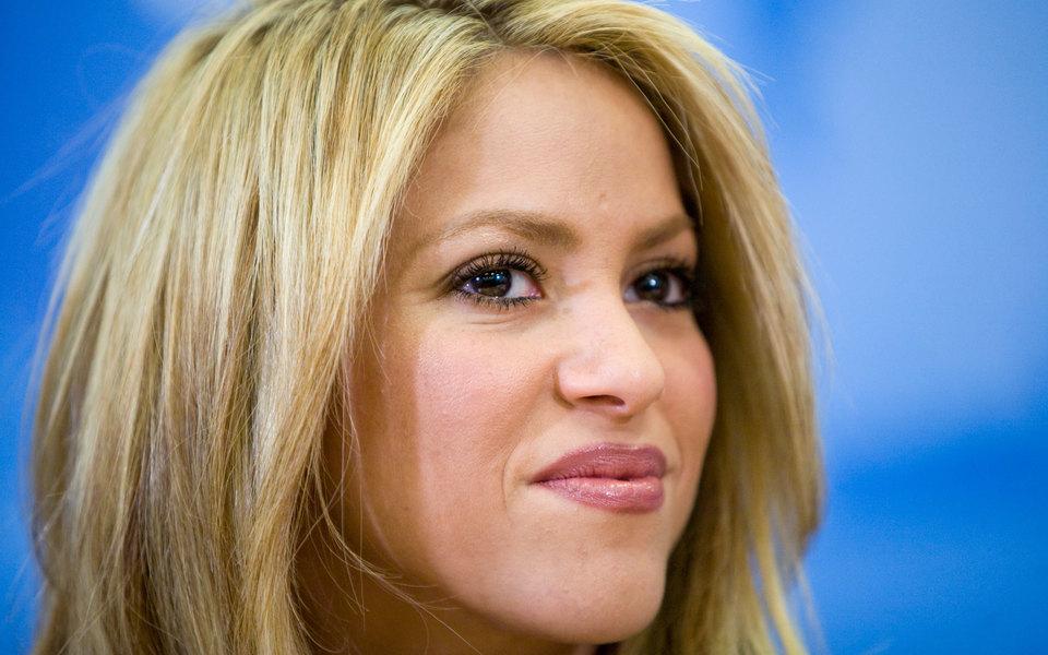 СМИ: Шакира может предстать перед судом из-за неуплаты налогов на сумму €14,5 миллиона в Испании