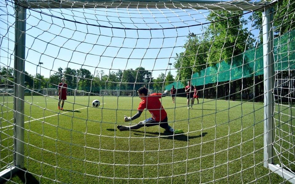 11-летнюю футболистку из Екатеринбурга не допустили до финала турнира, потому что она не мальчик