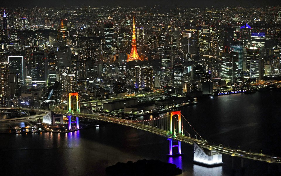 СМИ сообщили о планах Японии платить иностранным туристам по $185 в день, чтобы восстановить туризм. Увы, это фейк