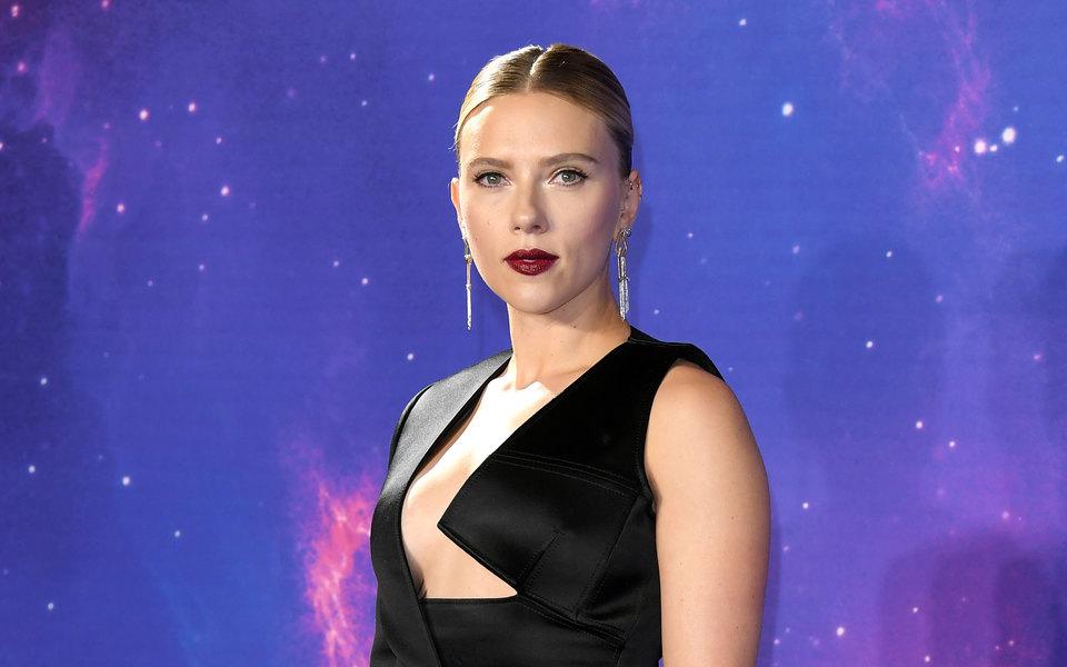 Скарлетт Йоханссон вновь стала самой высокооплачиваемой актрисой года
