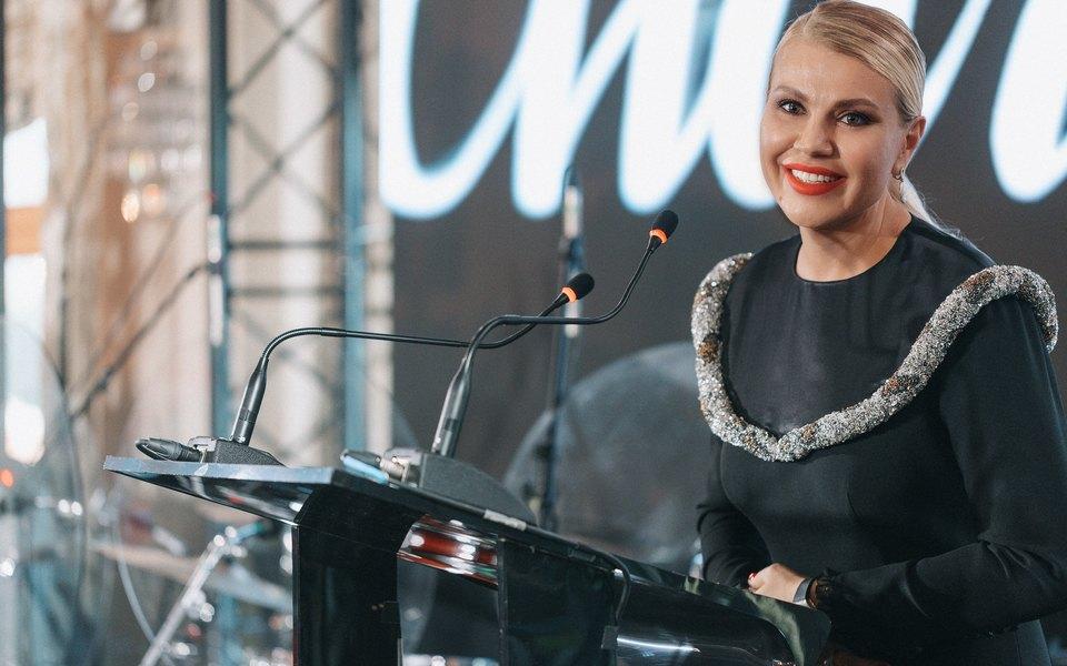 Основатель благотворительного фонда Encore Charity Юлия Оганова: «Если можешь помочь — помогай»