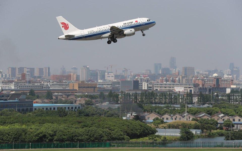 СМИ: ФСБ планирует получить право отменять международные рейсы