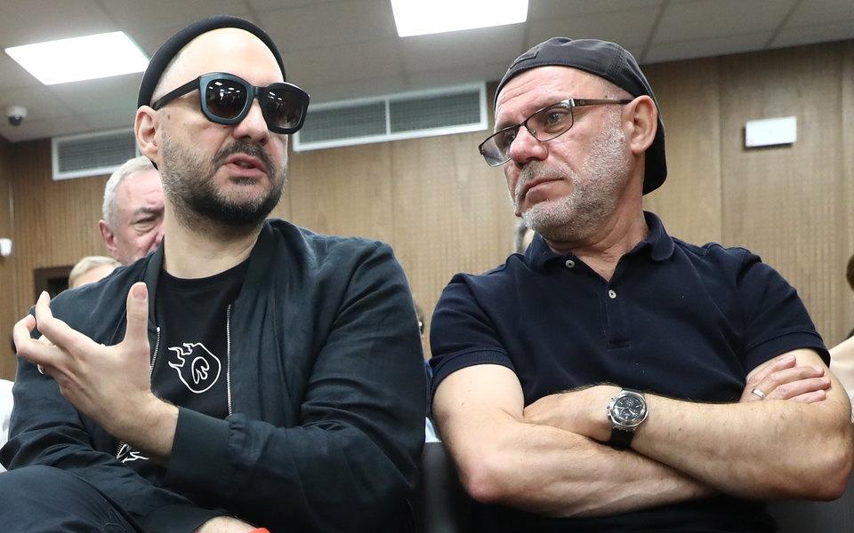Суд вернул впрокуратуру дело «Седьмой студии» Кирилла Серебренникова