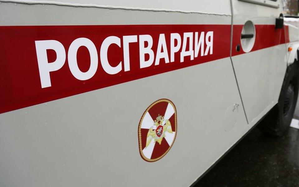 Двое сотрудников Росгвардии покончили ссобой водин день вразных регионах России