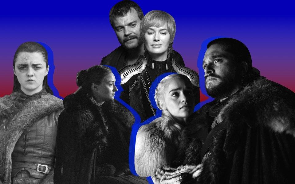 Враг недремлет: разбор финального сезона «Игры престолов», серия 4