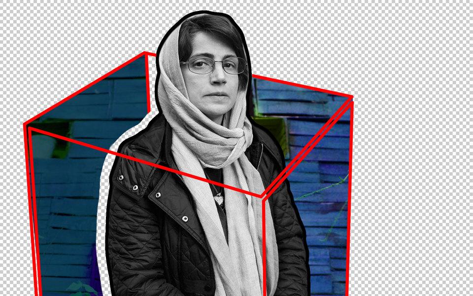 Насрин Сотуде: что известно обиранской правозащитнице, которую приговорили к148 ударам плетью и38 годам тюрьмы