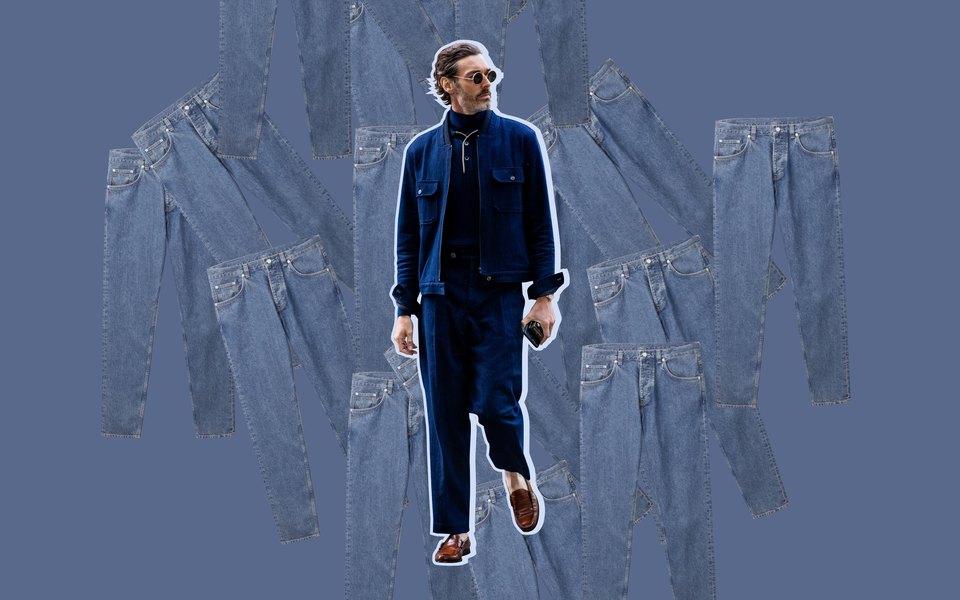 Деловой стиль: как носить джинсы вофисе — ивыглядеть формально