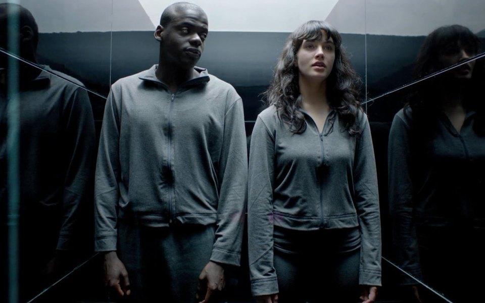 Посмотрите тизер четвертого сезона «Черного зеркала»