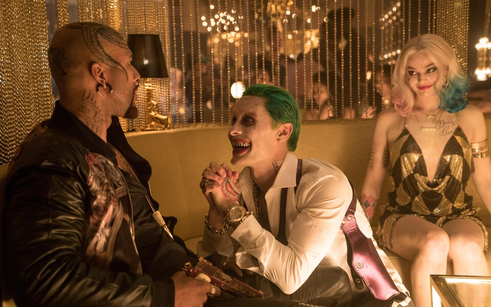 Джаред Лето вернется кроли Джокера в«Лиге справедливости» Зака Снайдера