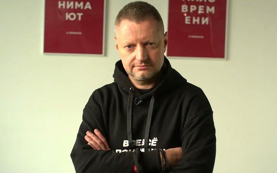 Алексей Пивоваров пригласил блогера BadComedian на дебаты из-за обзора на фильм «Зоя»