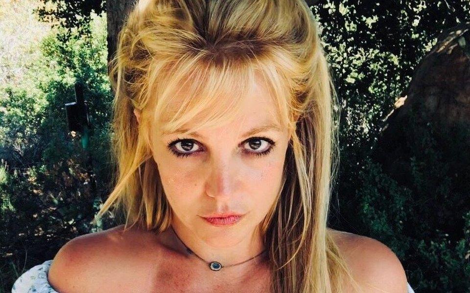 Бритни Спирс лично обратится к суду на следующем заседании по делу об опекунстве 23 июня