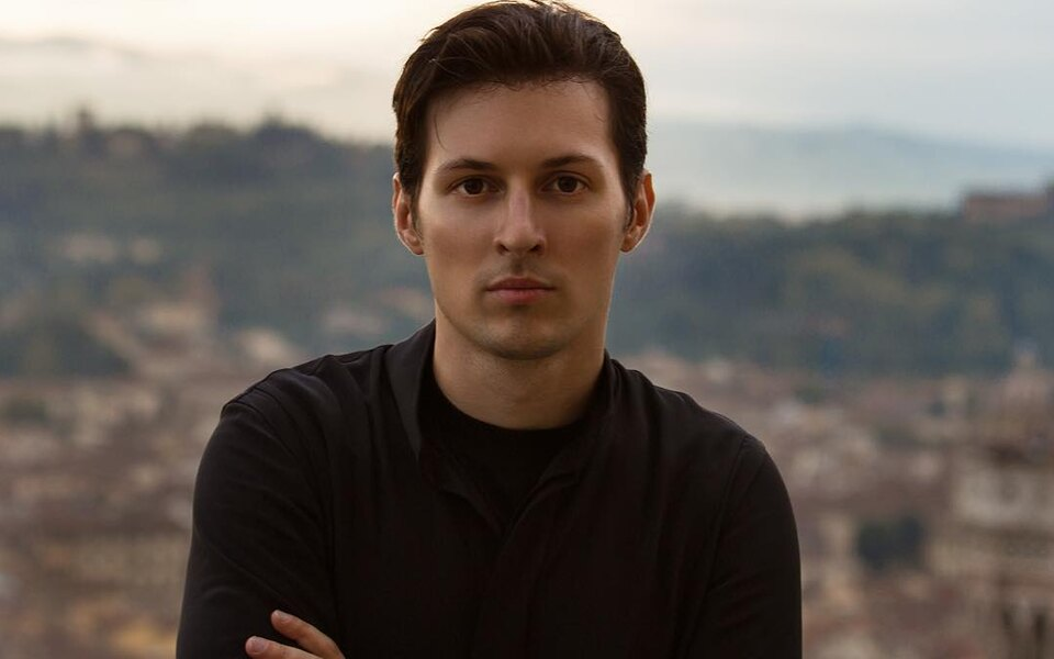 Номер Павла Дурова оказался в списке потенциальных объектов для слежки через программу Pegasus