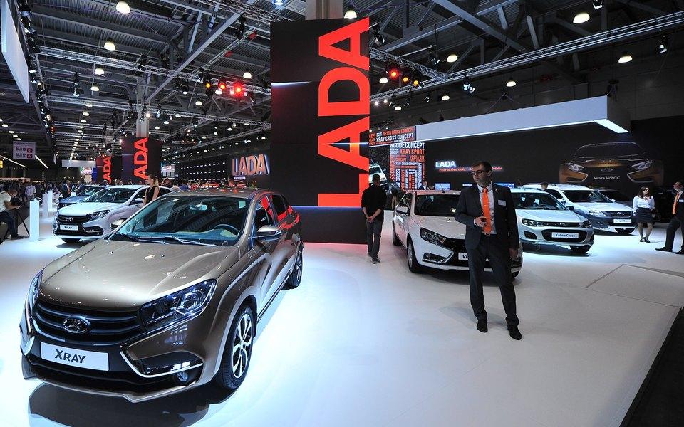 Цены навсе автомобили «АвтоВАЗа» вырастут на2% сначала 2020 года