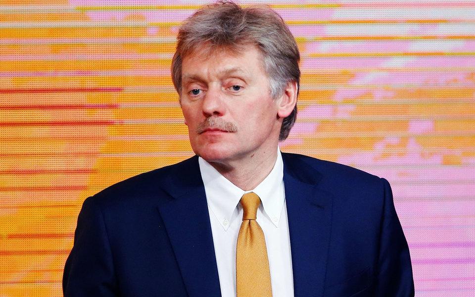 В Кремле впервые дали оценку московским протестам идействиям силовиков
