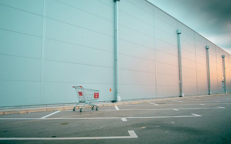 Онлайн vs офлайн: перестанем ли мы покупать вмагазинах? Отвечает гендиректор Inventive Retail Group Тихон Смыков