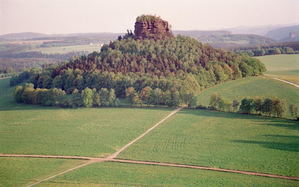 На eBay появилось объявление о продаже горы в Германии за $235 тысяч
