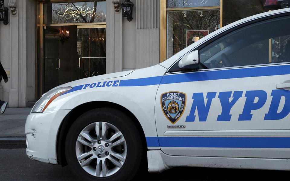 В Нью-Йорке произошел взрыв наавтовокзале