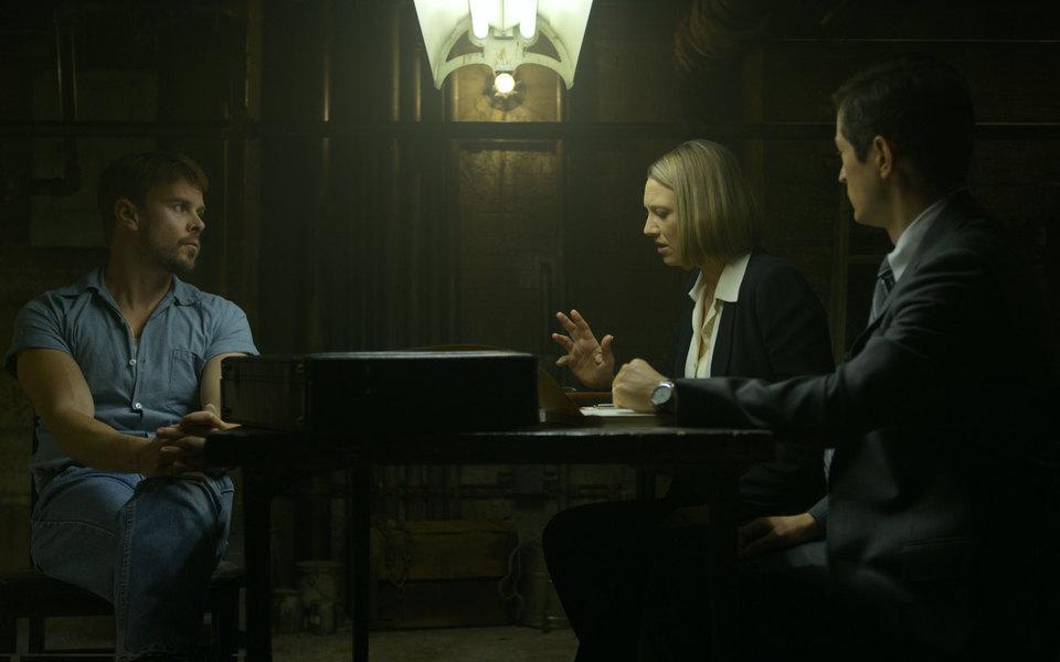 Настоящий детектив: второй сезон «Охотника заразумом» получился гораздо увлекательнее первого