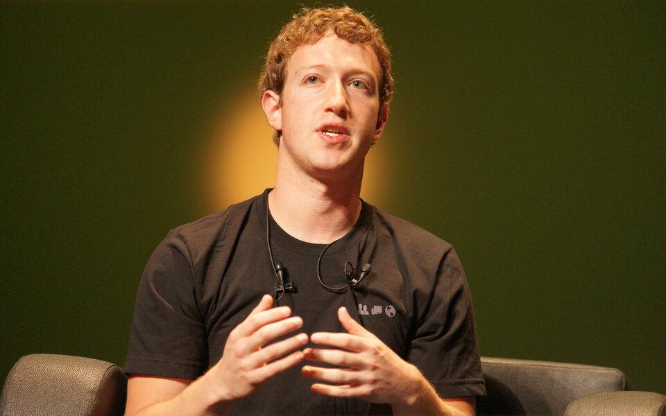 NYT: Facebook продвигает в собственной ленте позитивные посты о самой себе