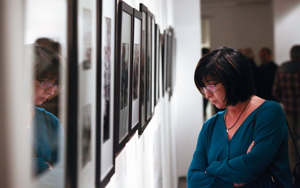 Центр фотографии имени братьев Люмьер на«Красном Октябре» вМоскве объявил озакрытии