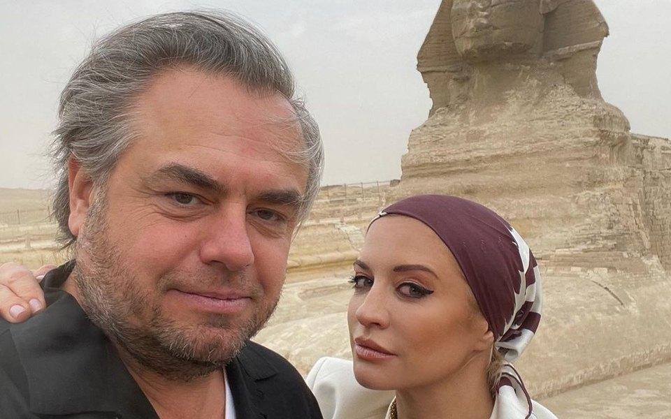Супруга участника расследования Ивана Голунова о похоронном бизнесе решила зарегистрировать торговый знак «Я/МыРитуал»