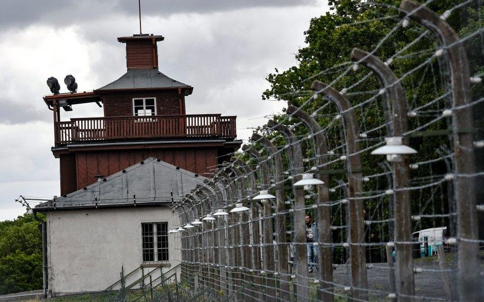 В бывшем концлагере Бухенвальд начались раскопки туннелей, где нацисты могли хранить награбленные сокровища