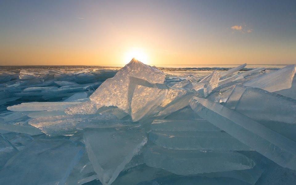 Власти России проведут высокоскоростной интернет в Арктике. Проект обойдется в 65 миллиардов рублей