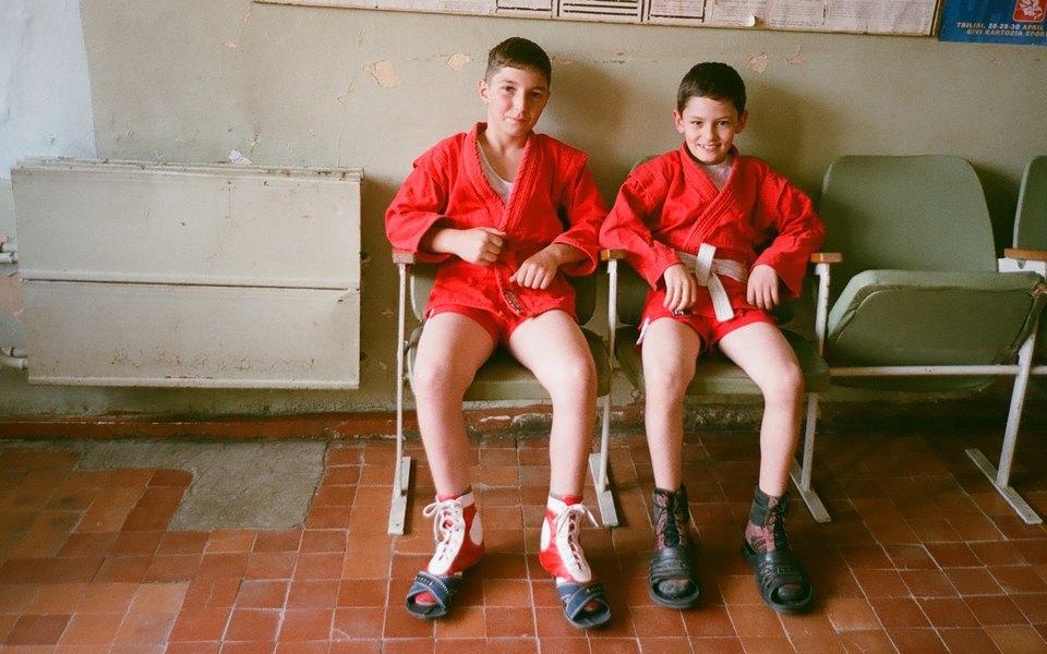 Нагорный Карабах. День 2, «Воображаемые сообщества»