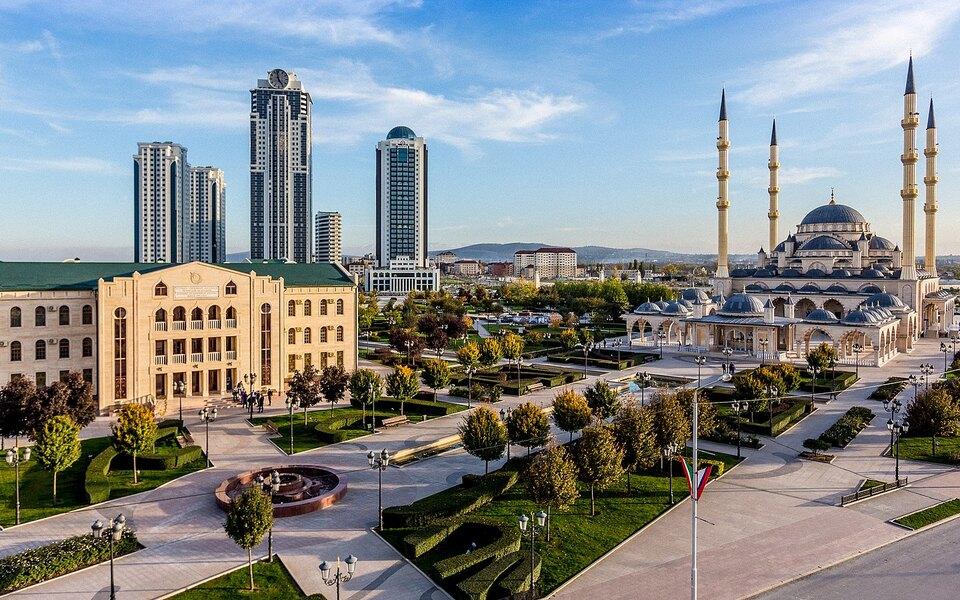 В Чечне выплатят по100 тысяч рублей заназванных вчесть пророка Мухаммада детей
