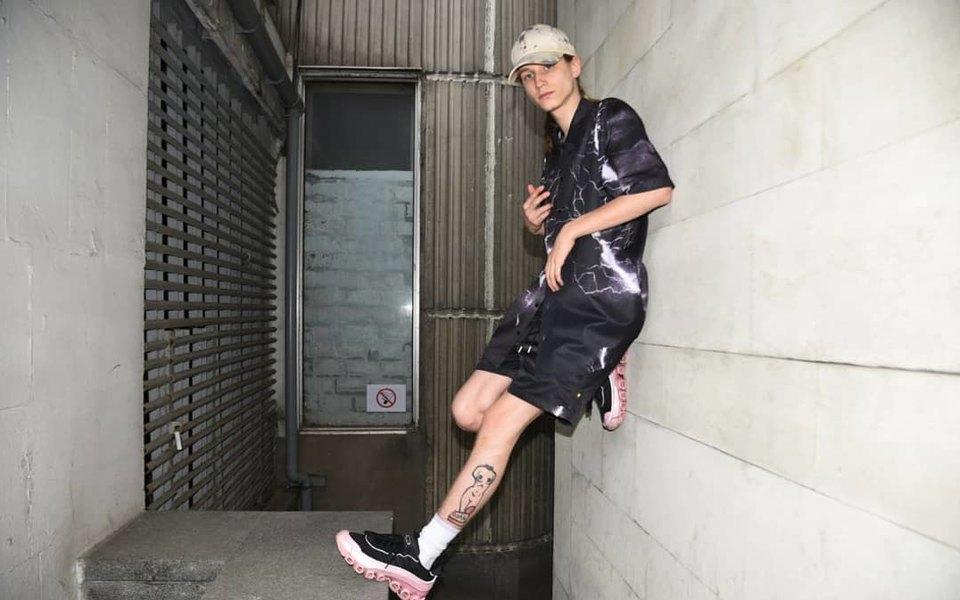 Сын Децла выпустил дебютный клип натрек Dzen