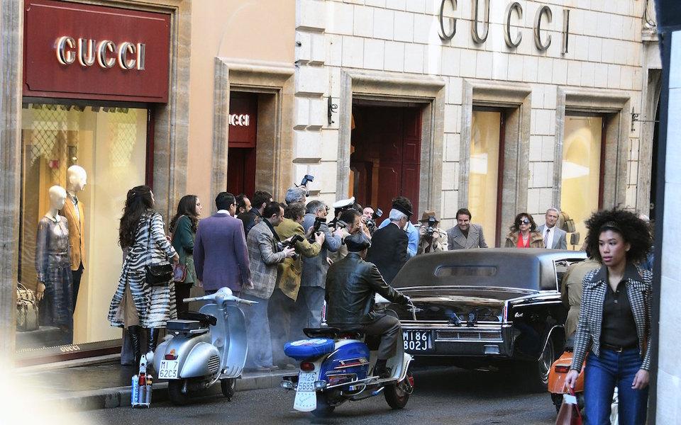 Члены семьи Гуччи недовольны фильмом Ридли Скотта обывшем владельце Gucci